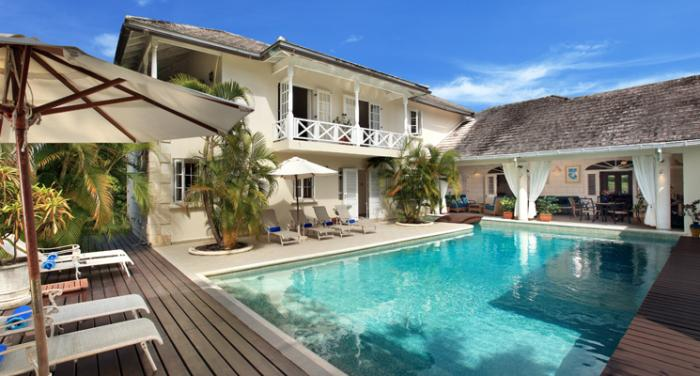 CaLimbo-Villa-Barbados-house-pool