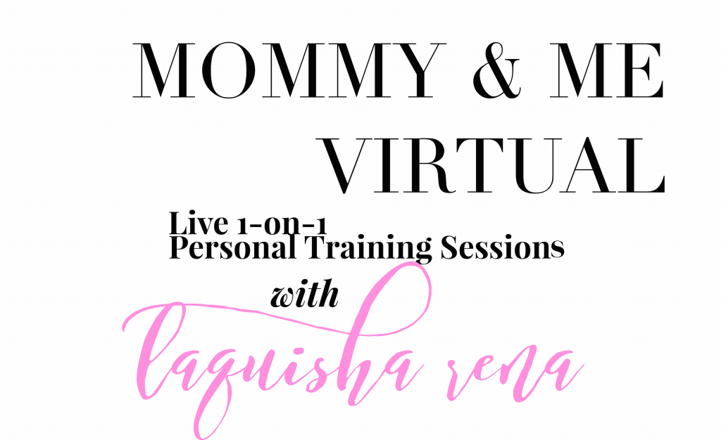 Mommy & Me Virtual